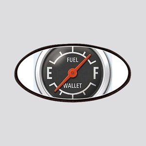 Gas Gauge Patches