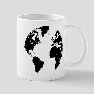 The Earth Mug