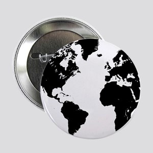 """The Earth 2.25"""" Button"""