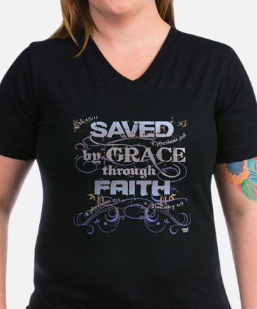 Saved by Grace Shirt