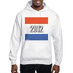 2012 Election RWB Hooded Sweatshirt