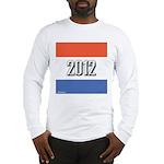 2012 Election RWB Long Sleeve T-Shirt