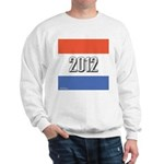 2012 Election RWB Sweatshirt