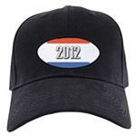 2012 Election RWB Black Cap