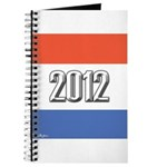 2012 Election RWB Journal