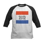 2012 Election RWB Kids Baseball Jersey