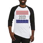 Presidential 2012 stars Baseball Jersey