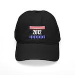 Presidential 2012 stars Black Cap