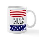Presidential 2012 stars Mug