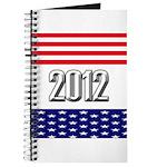 Presidential 2012 stars Journal
