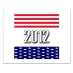 Presidential 2012 stars Small Poster