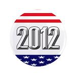 Presidential 2012 stars 3.5