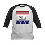 Presidential 2012 stars Kids Baseball Jersey