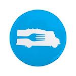 Food Truck: Side/Fork (Blue) 3.5