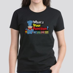 What's Your Function? Women's Dark T-Shirt