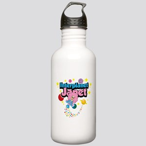 Interplanet Janet Stainless Water Bottle 1.0L
