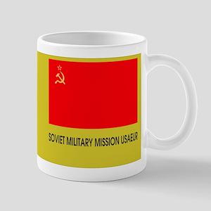 SOXMIS Mug