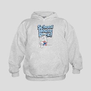 Schoolhouse Rock Bill Kids Hoodie