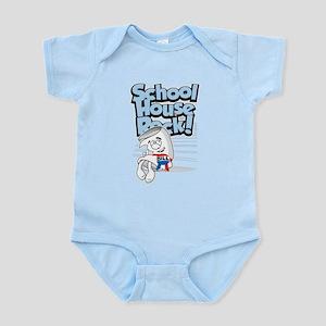 Schoolhouse Rock Bill Infant Bodysuit
