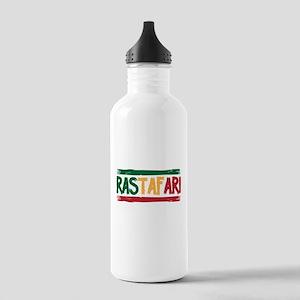 Rastafari Stainless Water Bottle 1.0L