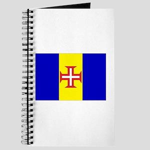 Madeira Flag Journal