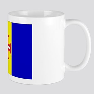 Madeira Flag Mug