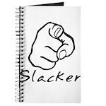 Slacker Journal