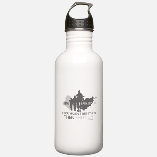 Iraq - Afghanistan If you Hav Sports Water Bottle