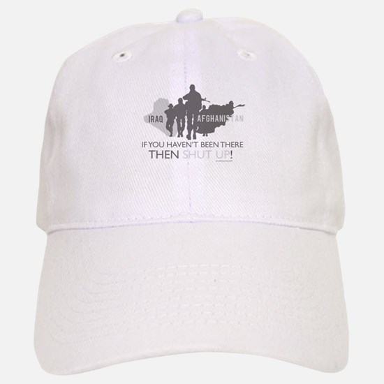 Iraq - Afghanistan If you Hav Baseball Baseball Cap