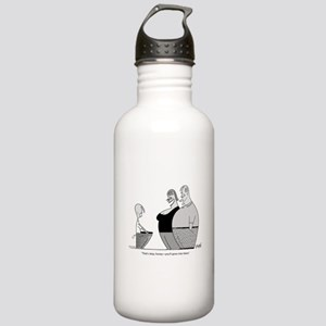 Growing Boy Stainless Water Bottle 1.0L