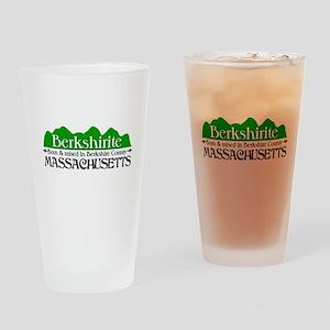 Berkshirite Drinking Glass