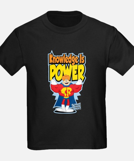 Knowledge Is Power T