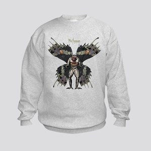 Mothman Kids Sweatshirt