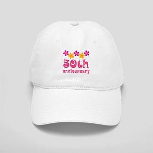 50th Anniversary Tropical Gift Cap