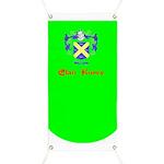 Clan Furey Banner