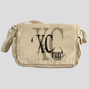 Cross Country XC Messenger Bag