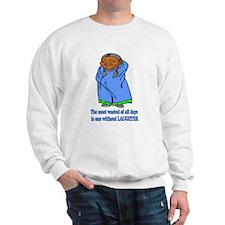 Laughter Sweatshirt