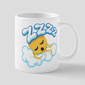 ZZZZ 11 oz Ceramic Mug