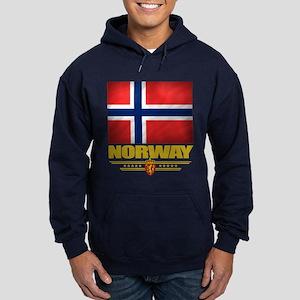 Norway Hoodie (dark)