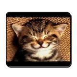 Cat Classic Mousepad