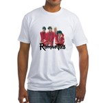 Suits Fitted T-Shirt