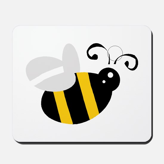 Bee100 Mousepad