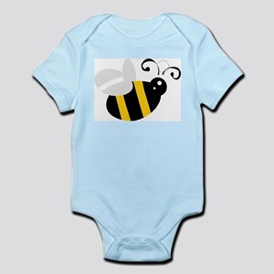 Bee100 Infant Creeper