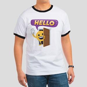 Hello Ringer T