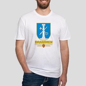 Drammen Fitted T-Shirt