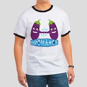 Bromance Ringer T