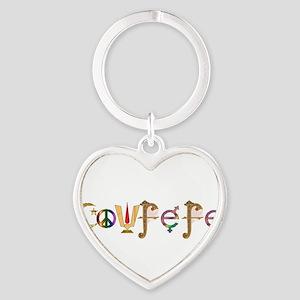Covfefe Keychains