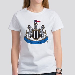 Newcastle United FC Crest T-Shirt