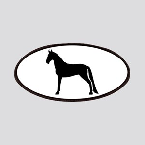 Tennessee Walking Horse Patches