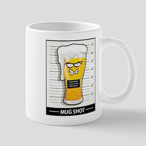 """""""Mug Shot"""" Mug"""